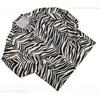 STAR OF HOLLYWOOD 長袖オープンシャツ ZEBRA SH27878画像