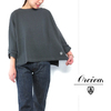 Orcival Lady's #RC-4282 L/S Cotton Pique Knit画像