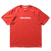 Liberaiders LOGO TEE #71601 (RED)画像