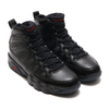 NIKE AIR JORDAN 9 RETRO BLACK/UNIVERSITY RED-ANTHRACITE 302370-014画像