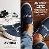 AVIREX FREEDOM 3 ASYMMETRY U.S.NAVY 2531813527画像