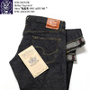 "ONI DENIM Relax Tapered 16oz ""鬼藍墨-ONI AIZUMI-"" ONI-622AIZUMI画像"