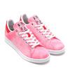 adidas Originals PW HU HOLI STAN SMITH Red / Running White / Running White AC7044画像