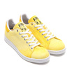 adidas Originals PW HU HOLI STAN SMITH Yellow / Running White / Running White AC7042画像