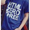 HTML ZERO3 General Track S/S Tee T531画像