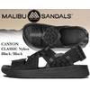 MALIBU SANDALS CANYON NYLON MS06-0002画像