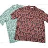 STAR OF HOLLYWOOD 半袖オープンシャツ LITTLE DIAMONDS SH37881画像