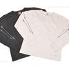 TROPHY CLOTHING ロングスリーブTシャツ Arrow OD TR18SS-204画像
