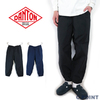DANTON #JD-2572NTF Men's Nylon Taffeta Easy Pants画像