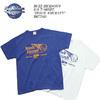 """Buzz Rickson's S/S T-SHIRT """"BEECH AIRCRAFT"""" BR77945画像"""