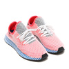 adidas Originals DEERUPT RUNNER Solar Red/Solar Red/Blue Bird CQ2624画像