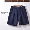 Kaptain Sunshine Riviera Short Pants Original Selvedge Denim画像