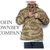 JOHN OWNBEY COMPANY ANORAK PARKA画像