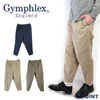 Gymphlex #J-1253 BLT Men's Rugby Pants画像