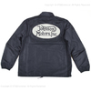 "TOYS McCOY JOHNSON MOTORS,INC. COACH JACKET "" JOMO "" TMJ1809画像"