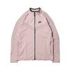NIKE AS M NSW TCH KNT JKT PARTICLE ROSE/BLACK 886151-684画像