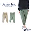 Gymphlex #J-1253BLT Lady's Rugby Pants画像