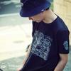 HTML ZERO3 × Gachapin Party S/S Tシャツ T551R画像