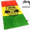 STUSSY Hold Medz Towel 138626画像