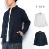 RINEN #34800 Shirts Blouson画像