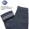 Buzz Rickson's U.S.NAVY PANTS CONTRACT NXSX 87090 BR41718画像