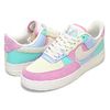 "NIKE AIR FORCE 1 07 QS ""EASTER EGG"" ""LIMITED EDITION for NONFUTURE"" MULTI/WHT AH8462-400画像"