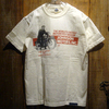 "TOYS McCOY JOHNSON MOTORS INC TEE ""THE WORLD'S FASTEST MC TMC1833画像"