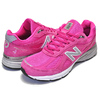 new balance M990KM4 Pink Ribbon MADE IN U.S.A画像