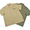 Buzz Rickson's 半袖ベトナムシャツ BR37818画像