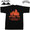 Langlitz Leathers Short Sleeve Tee Shirts TYPE 264画像