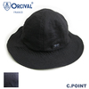 Orcival #RC-7146LNP Linen Cloth Hat画像