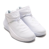 NIKE JORDAN WHY NOT ZER0.1 PFX WHITE/WHITE-BLACK AQ9028-100画像