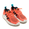 adidas Originals F/22 PK Crystal White/Core Black/Trase Orange CQ3027画像