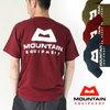 Mountain Equipment ME LOGO TEE 425715画像