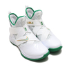 NIKE LEBRON SOLDIER XII EP WHITE/MULTI-COLOR AO4053-100画像