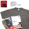 CAT'S PAW MADE IN U.S.A. HEAVY OZ. S/S POCKET T-SHIRT CP77994画像
