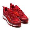 NIKE AIR MAX 98 SE TEAM RED/HABANERO RED-GYM RED-WHITE AO9380-600画像