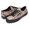 SUPERGA 2750 VARNISH MIRRORW ROSE GOLD S00BGZ0-905画像