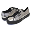 SUPERGA 2750 VARNISH MIRRORW GREY SILVER S00BGZ0-031画像
