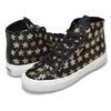 SUPERGA 2795 PAI STAR SYN LEAW BLACK-GOLD S00BFJ0-906画像