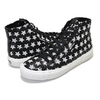 SUPERGA 2795 PAI STAR SYN LEAW BLACK-WHITE S00BFJ0-903画像
