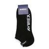 AVIREX ANKLE SOCKS 6189125画像