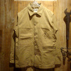 "COLIMBO HUNTING GOODS OLD MIDSHIPMEN'S WORK COAT ""2nd MARINE DIVISION"" ZT-0118画像"