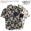 PROJECT SR'ES × SOW New Aloha Tex S/S Shirt Collaboration SHT00277画像