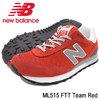 new balance ML515 FTT Team Red画像