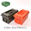 Hayes Tooling and Plastics Utility Ammo Box(SMALL SIZE)画像