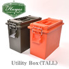 Hayes Tooling and Plastics Utility Ammo Box(TALL SIZE)画像