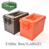 Hayes Tooling and Plastics Utility Ammo Box(LARGE SIZE)画像