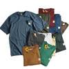 Carhartt K87 半袖 ポケット Tシャツ画像