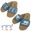 The Endless Summer DENIM SANDALS KE-8574713画像